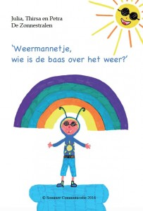 Boek Weermannetje